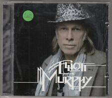 ELLIOTT MURPHY - same CD