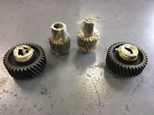 Volvo Olympian Speed Gear Set. 65mph Ratio 3.328:1. 21/36 Teeth. New. Bus.
