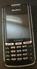 Blackberry 7130 7130c Sbloccato Telefono Cellulare Nero veloce spedizione Fair USATI VINTAGE