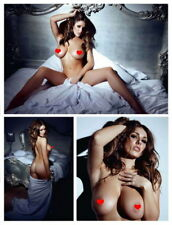 """063 Lucy Pinder - Modeling Career Sexy Star Model Art 24""""x31"""" Poster"""