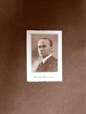 Olindo Malagodi Scrittore Cento, 28 gennaio 1870 – Parigi, 30 gennaio 1934