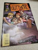 California Out There #5 (Cliffhanger 2002) Fast Domestic Shipping