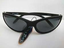 Bimini Bay Sunglasses MAT BALCK frame SMOKED Lens