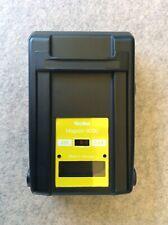 Magazin 220 zur  Rolleiflex 6008, Übertragung der FilmempfindlichkeitRollei