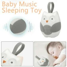 White Noise Baby Sleep Soothers Sleep Helper with Nature Music Sound Machine