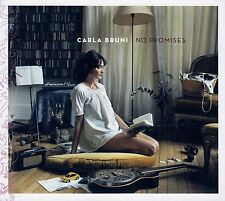 Carla Bruni: no PROMISES/CD-Top-stato