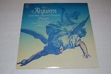 Faure~Requiem~Pavane~Andrew Davis~Columbia Masterworks M 35153~PROMO~FAST SHIP