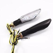 Motorcycle LED Turn Signal Lights Indicator Lamp For Honda CBR1000RR 125R 600RR