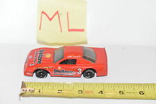 '95 MUSTANG RACE CAR PROMO RED SHELLZONE - TRANSAM SERIES - TOMMY ARCHER - LOOSE