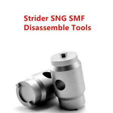Strider SNG SMF Knife Disassemble Tool
