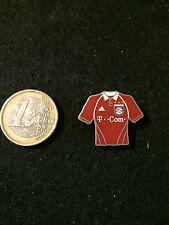 FCB FC Bayern Münschen DFB Pokal Endspiel Finale Trikot Pin Badge 2006