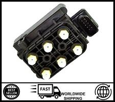 Suspension Solenoid Valve Block FOR Audi A6 4F2, C6, A8 4E, C5 & Allroad