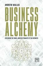 Business Alchemy by Wallis, Andrew (Paperback book, 2017)