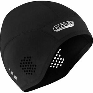 Madison Bicycle Cycle Bike Sportive Thermal Skullcap Black - One Size