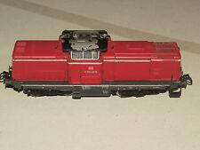 Märklin Analogue AC HO Gauge Model Railway Locomotives