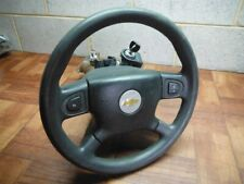 06 CHEVROLET COBALT COUPE Steering Wheel Switch AirBag Air Bag