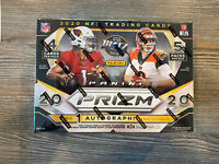 2020 Panini Prizm Football Target Mega Box 20 Cards Brand New Sealed