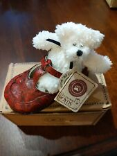 Boyds Bears, Foot Friends, Prissy Big Girl Shoes, #641007