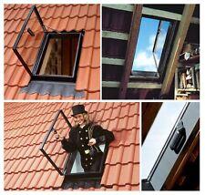 Velux GVT 103 0059 Z Ausstiegsfenster Aussteiger Dachausstieg Dachluke 54x83 cm