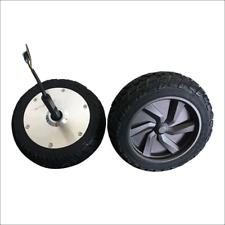 Moteur roue hummer hoverboard 36V 8.5inch 350W