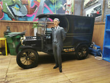 1:18  Henry Ford  Figure Toy Custom Made Product Painted