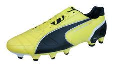 Scarpe da calcio gialli marca PUMA Numero 44,5