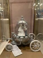 Disneyland Paris Carrosse Coach Cendrillon Cinderella  Wedding Mariage Carriage
