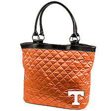 Little Earth Productions Tennessee Volunteers Quilted Tote