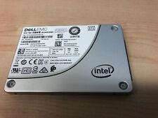 Intel D3-S4510 Series 3.84TB 2.5'' 6Gb/s SATA SSD SSDSC2KB038T8R