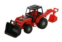 Polesie Master Tractor Loader with Digger 35318