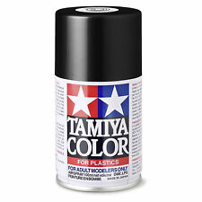 Tamiya ts-40 100ml NEGRO COLOR 300085040