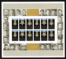 Medal of Honor:VietNam War - (forever) 2015 Issue - MNH Sheet of 24 Fold Out