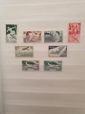 Timbres France LOT POSTE AERIENNE NEUFS