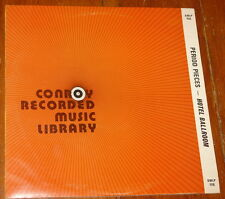 CONROY RECORDED MUSIC LIBRARY BMLP 111 LP PERIOD PIECES HOTEL BALLROOM COPLEY