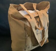 Moomin Canvas Bag