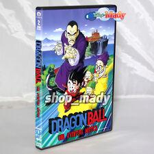 Dragon Ball Mystical Adventure DVD en ESPAÑOL LATINO Región 4