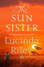 SUN SISTER MINT RILEY LUCINDA PAN MACMILLAN HARDBACK