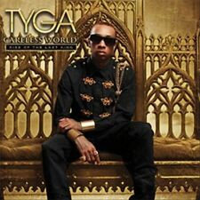Careless World: Rise of the Last King [PA] by Tyga (CD, Jan-2012, Universal Repu