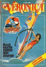 VERONICA 1982 nr. 29 - DOUGLAS TRUMBULL / BANANARAMA / NATIONALE SURFDAG