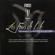 NEW - Les Heritiers de Felix by Various Artists