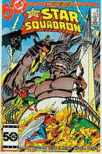 All Star Squadron # 54 (Crisis crossover) (USA, 1986)