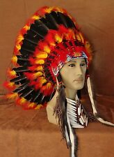 Imitation Native American War Bonnet (INWB138)