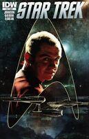 Star Trek #19 Unread New Near Mint IDW 2011 **28