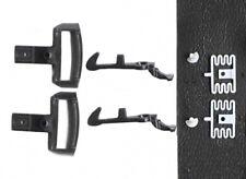 Zenner 2 Kupplungen, für Spur G Wagen und Spur II