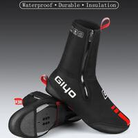 Giyo Fahrrad Überschuhe Rennrad Radsport Überschuhe Shoe Cover Staubdicht Wind