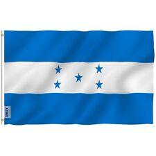 Anley Fly Breeze 3x5 Foot Honduras Flag - Honduran National Flags Polyester