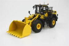 UH8114 1:50 Komatsu WA470-8  Alloy car agricultural tractor