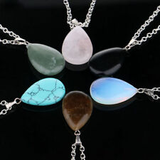 Natural Quartz Fashion Necklaces & Pendants