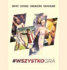 WSZYSTKO GRA DVD 2016 POLSKI POLISH