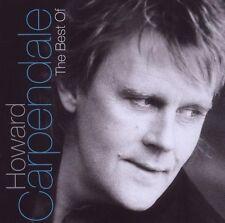 "HOWARD CARPENDALE ""THE BEST OF"" 2 CD 42 TRACKS NEU"
